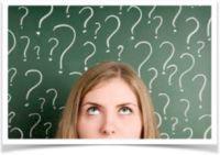 Questions d'adolescente