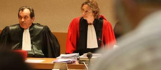 Juré à un procès d'assises - L'angoisse!