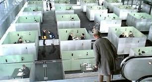 Open space et arrêts de travail