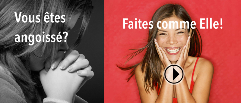 Jalouse et angoissée - Une solution simple et efficace