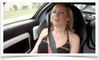 Passager - Peur en voiture