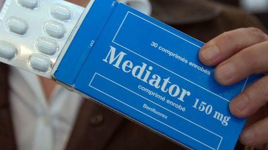Mediator et anxiété