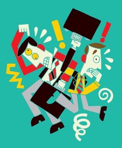 La peur d'être Manager - Comment y remédier